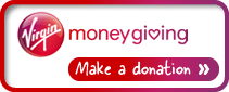 Make a donation using Virgin Money Giving