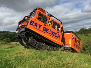 Bay Search and Rescue